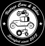 Vintage Cars & Bikes Steinfort Logo